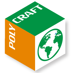 Polycraft World small logo